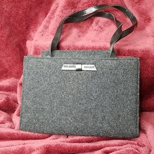 Kate Spade New York Wool Felt Handbag